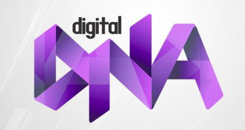 Exhibiting at 'Digital DNA 2016'
